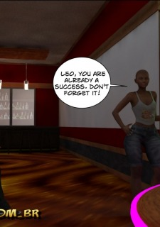 PIg King- Dance Leo image 35