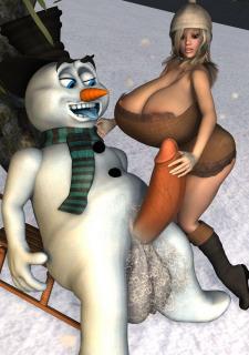 Pixelme – Winter Fun image 13