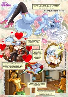 Pleasure Bon Bon- Confessions image 02