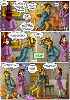 Pleasure Bon Bon- Confessions image 03