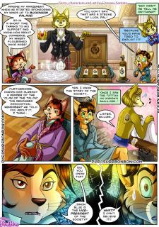 Pleasure Bon Bon- Confessions image 05