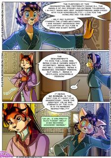 Pleasure Bon Bon- Confessions image 25