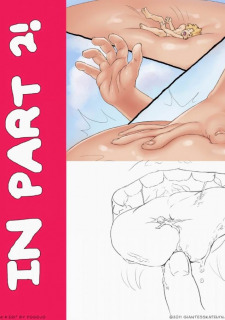 [Pogojo] Emi Eri Giantess Katelyn porn comics 8 muses