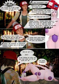 Pokemall -Gotta Fuck em All- Pokemon image 4