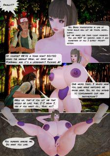 Pokemall -Gotta Fuck em All- Pokemon image 8