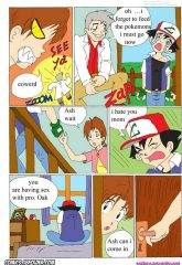 Pokemon-Mom Son Sex image 02