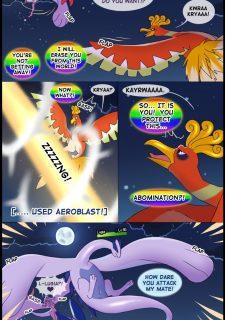 Pokemon- Silver Soul # 1 image 110