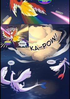 Pokemon- Silver Soul # 1 image 115