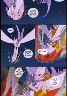 Pokemon- Silver Soul # 1 image 117