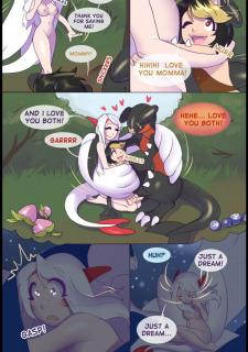 Pokemon- Silver Soul # 1 image 51
