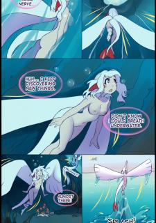 Pokemon- Silver Soul # 1 image 65