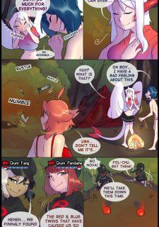 Pokemon- Silver Soul # 1 image 90