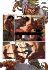 Poonnet- Payback porn comics 8 muses