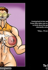 Power Max 04- Duke Honey porn comics 8 muses