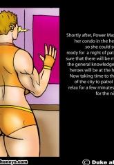 Power Max 03- Duke Honey image 06