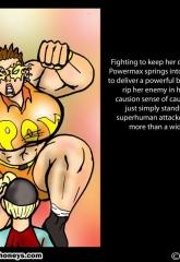 Power Max 03- Duke Honey image 08
