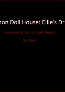 Prequel To Demon DollHouse 2- Ellie's Dream image 2