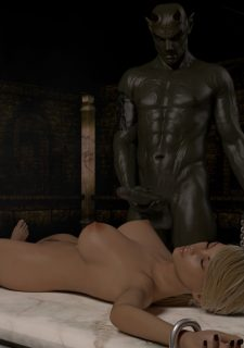 Prequel To Demon DollHouse 2- Ellie's Dream image 4
