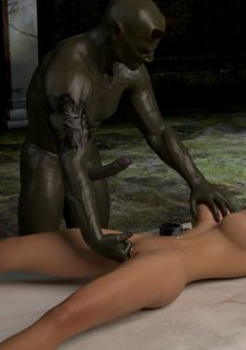 Prequel To Demon DollHouse 2- Ellie's Dream image 9