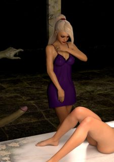 Prequel To Demon DollHouse 2- Ellie's Dream image 51