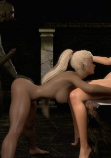 Prequel To Demon DollHouse 2- Ellie's Dream image 64