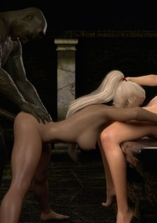 Prequel To Demon DollHouse 2- Ellie's Dream image 65