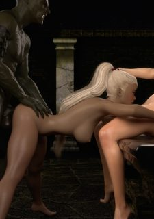 Prequel To Demon DollHouse 2- Ellie's Dream image 66