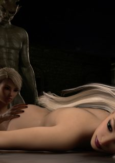 Prequel To Demon DollHouse 2- Ellie's Dream image 85