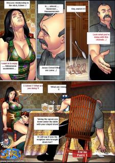Priminha Gostosa 14 -Hot Cousin 1 Siren (English) porn comics 8 muses