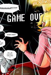 Princess Peach- Help Me Mario! image 42