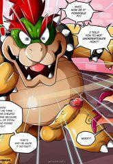 Princess Peach- Help Me Mario! image 50
