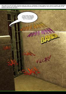 Prison Ladies V- Moiarte image 13