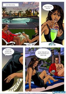 Priya Rao- Crime Gets Screwed image 8