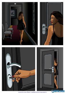 Priya Rao- Crime Gets Screwed image 25