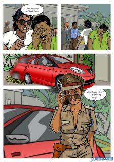 Priya Rao Episode 5- The Inclusion image 13