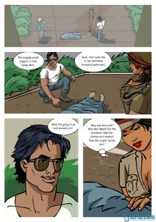 Priya Rao Episode 5- The Inclusion image 14
