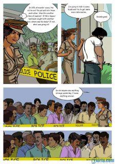 Priya Rao Episode 5- The Inclusion image 15