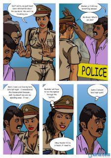 Priya Rao Episode 5- The Inclusion image 16