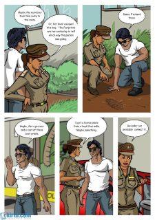 Priya Rao Episode 5- The Inclusion image 17