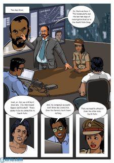 Priya Rao Episode 5- The Inclusion image 18