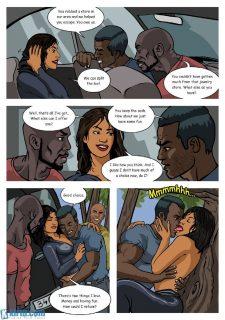 Priya Rao Episode 5- The Inclusion image 21