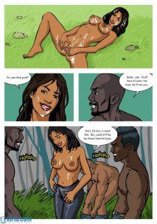 Priya Rao Episode 5- The Inclusion image 27