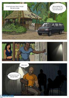 Priya Rao Episode 5- The Inclusion image 28