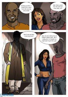 Priya Rao Episode 5- The Inclusion image 29