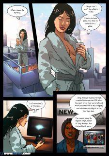 Priya Rao Episode 7 – Flying High! image 2
