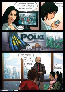 Priya Rao Episode 7 – Flying High! image 3
