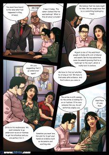 Priya Rao Episode 7 – Flying High! image 4