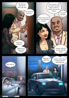 Priya Rao Episode 7 – Flying High! image 9