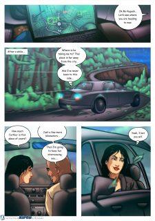 Priya Rao Episode 7 – Flying High! image 10