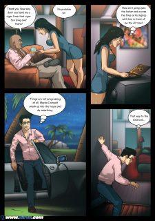 Priya Rao Episode 7 – Flying High! image 13